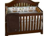 Aye Matie 4 Piece Crib Bedding Set by N. Shelby Designs (N. Shelby Designs: 737107996089)