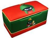 Warner Brothers 43145 Marvin the Martian Deluxe Toy Box (Warner Bros: 658129431450)