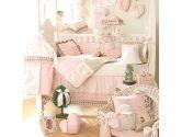Isabella 3 Piece Crib Bedding Set by Glenna Jean (Glenna Jean: 763872341236)