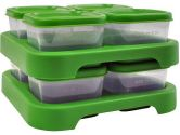 Food Storage Cubes, 8 Pk, ct ( Multi-Pack) (GREEN SPROUTS: 715418046570)