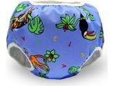 Bummis-Toddler Potty Training Pants By (Large (40+ Lbs), Jungle) (Bummis: 843471000137)