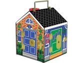 Melissa & Doug Doorbell House (Melissa & Doug: 000772025058)