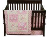 Rock Angel - 4 Piece Crib Bedding Set (Trend Lab: 846216017896)