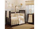 Snickerdoodle 8 Piece Crib Set (Cocalo: 680601323823)