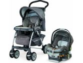Chicco 7923645 Cortina Travel System, Cubes (Chicco: 872318236453)