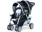 Chicco 7904343 Cortina Together Stroller, Romantic (Chicco: 872318043433)