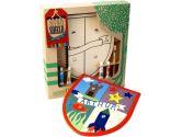 Seedling Design Your Own Wooden Shield (Seedling: 843583002098)