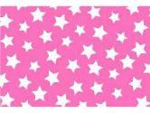 Stokke Sleepi Oval Mini Protection Sheet, White (Stokke: 816559106687)