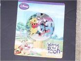 Winnie the Pooh, Eeyore, Tigger & Piglet Night Light (Disney: 767014813377)