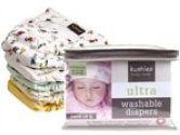 Baby/Kids Clothes Laundry Hamper for Sweet Jojo Designs for Monkey Bedding (Sweet Jojo Designs: 846480002789)