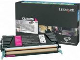 LEXMARK C5240MH High Yield Return Program Toner Cartridge (Lexmark International: C5240MH)