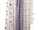 SwaddleDesigns SwaddleLite Blanket, Cute and Calm, 1 Pack (SwaddleDesigns: 810284020140)