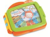 BKids Touch 'N Go Animated Book (BKids: 021105039672)
