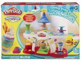 Play-Doh - Sweets Café Swirling Shake Shoppe Playset (Hasbro: 653569691624)