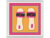 Art4Kids Tres Chic Shoes I Art (Art4Kids: 804534002376)
