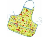 SugarBooger by Ore' Kiddie Apron Icky Bugs (SugarBooger by Ore': 732389023355)