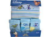 Be Prepared Diaper Bag - Pink Pinwheels (ju-ju-be: 879807008485)