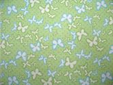 Royal Blue Play Yard Poly/Cotton Sheet - Size: 37x36 inches (Baby Doll: 009243064039)