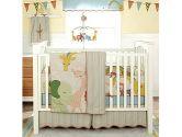 Migi Circus 3 Piece Crib Bedding Set by Bananafish (Bananafish: 883643108025)