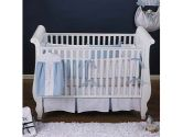 Baby Star Crib Bedding Set (Baby Doll: 009243121282)