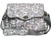 Cadence Diaper Bag in Ash Woodland (JJ Cole: 614002002537)