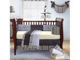 Daniel 3-Piece Crib Bedding Set by Bananafish (Bananafish: 883643108797)
