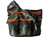 Diaper Dude Diaper Bag - Camouflage (Unknown: 855013001014)
