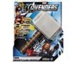 THE AVENGERS - THOR Thunderclash Hammer (Hasbro: 653569711629)