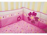 Storybook Princess - Crib Bumpers (Trend Lab: 846216030550)