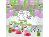 Cupcake Party Decoration Kit (Fun World Costumes: 799422915671)