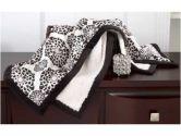 Elsa Decorative Blanket (Cocalo Couture: 680601323380)