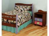 Room Magic Full Comforter and Sham and Bedskirt, Day of the Diva (Room Magic: 810053020081)