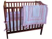 Double Hotel Cradle Bedding - Color: Pink Size: 18 x 36 (Baby Doll: 009243118244)