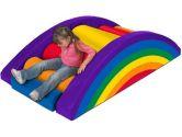 Early Childhood Resource ELR-0835 SoftZone Rainbow Play Set (Early Childhood Resource: 763960527313)