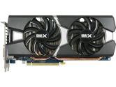 Sapphire Radeon R9 280X 870MHZ 3G GDDR 6000MHZ PCI-E DVI-I/DVI-D/HDMI/DP DUAL-X OC (Uefivideo Card (SAPPHIRE: 11221-00-20G)