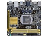 ASUS H81I-PLUS/CSM LGA1150 Mini ITX 2XSATA 6GB/S 2XSATA 3GB/S 1xPCIe16 Dual Channel Motherboard (ASUS: H81I-PLUS/CSM)
