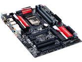 Gigabyte Z87X-UD4H ATX LGA1150 Z87 DDR3 2PCI-E16 HDMI CrossFireX/SLI SATA3 USB3 Motherboard (Gigabyte: GA-Z87X-UD4H)