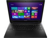 Lenovo G505s AMD A8-5550M 4GB 500GB 15.6in DVDRW Windows 8 Black Textured Notebook (Lenovo: 59373006)