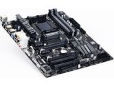 Gigabyte 970A-UD3P AMD970 ATX AM3+ DDR3 2PCI-E16 3PCI-E1 2PCI SATA3 USB3.0 CrossFireX Motherboard (Gigabyte: GA-970A-UD3P)