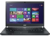 Acer TravelMate P645-V Core I5-4300U 4GB 120G SSD 14in HD LED Backlit WIN7/8 Pro Bilingual Ultrabook (Acer: NX.V94AA.002)