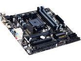 Gigabyte F2A88XM-D3H mATX FM2+ A88X DDR3 2PCI-E16 PCI-E1 PCI CrossFire SATA3 HDMI USB3 Motherboard (Gigabyte: GA-F2A88XM-D3H)