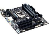 Gigabyte Z87M-D3H mATX LGA1150 Z87 DDR3 2PCI-E16 2PCI HDMI DVI CrossFireX SATA3 USB3.0 Motherboard (Gigabyte: GA-Z87M-D3H)