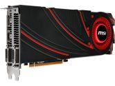 MSI Radeon R9 290X Hawaii Pro 1000MHZ 5000MHZ 4G 512BITS HDMI DP 2xDVI 4WAY CF Video Card (MSI: R9 290X 4GD5)