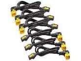 APC power cable - 2 ft (APC: AP8702R-NA)