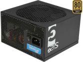 SeaSonic S12G S12G-550 550W Power Supply (SeaSonic USA: S12G-550)
