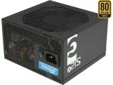 SeaSonic S12G S12G-650 650W Power Supply (SeaSonic USA: S12G-650)