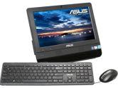 ASUS ET1612IUTS-B007C Celeron 847 2GB 320G HDD 15.6in HD Windows 7 Home Premium AIO Desktop PC (ASUS: ET1612IUTS-B007C)