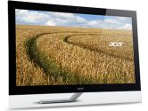Acer T272HUL 27in IPS LED-BACKLIT Wqhd Touchscreen Monitor 2560X1440 DVI HDMI DP 4XUSB3.0 Speakers (Acer: UM.HT2AA.002)
