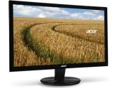 Acer P186HVB 18.5IN 5ms 1366X768 VGA Detachable Foot Stand Monitor (Acer: ET.XP6HP.004)