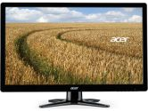 Acer G206HLBBD 20IN 5ms 1600X900 VGA VESA Wall Mounting Supported LED Backlit Monitor (Acer: UM.DG6AA.B01)